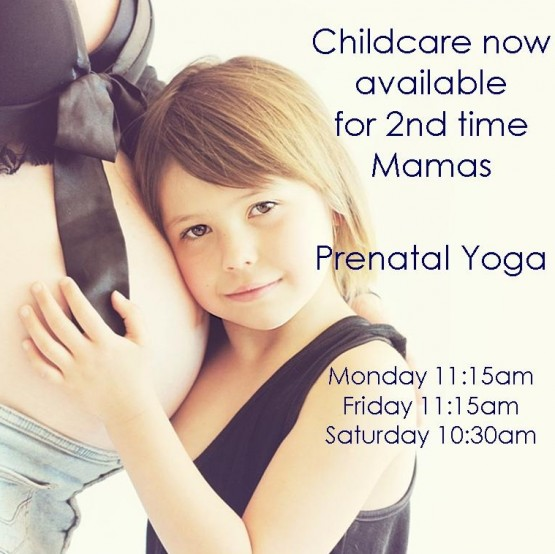 childcare for 2nd time mamas with writing cropped