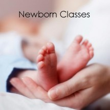 newborn classes text cropped